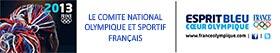 Vita pause et le comité olympique français